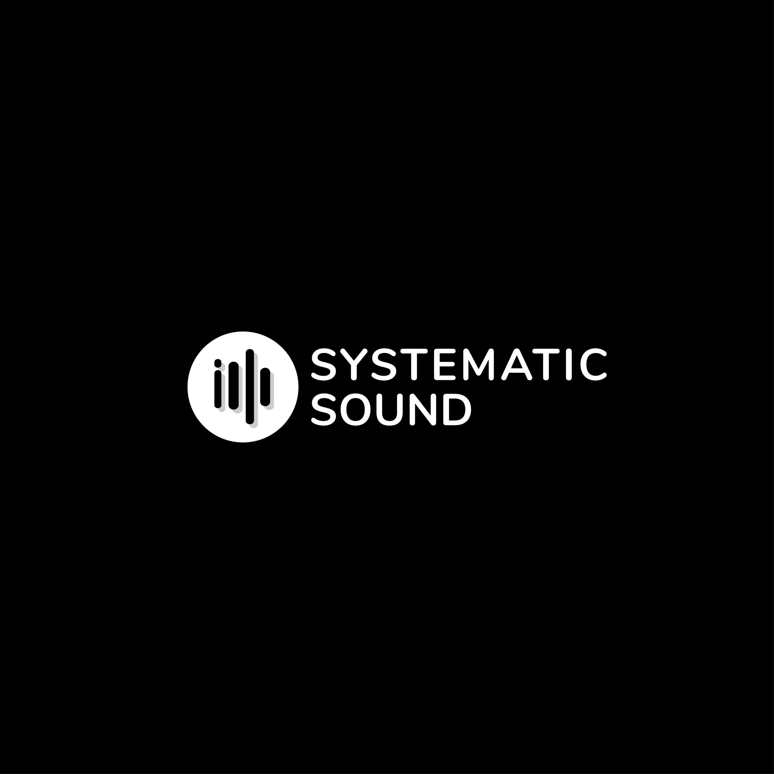 Systematic Sound is here!